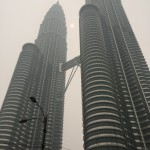 マレーシアで日本沈没の危機を体感!